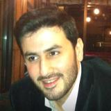 Ahmad Hammami avatar icon