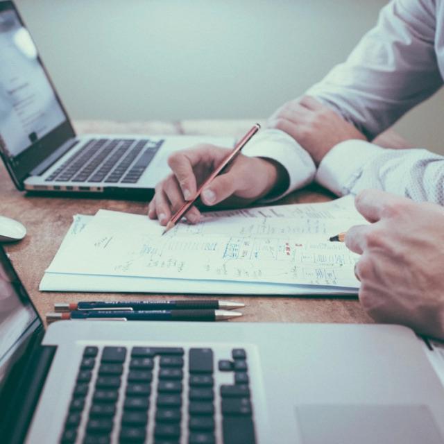 Consultaria financiera personalizada