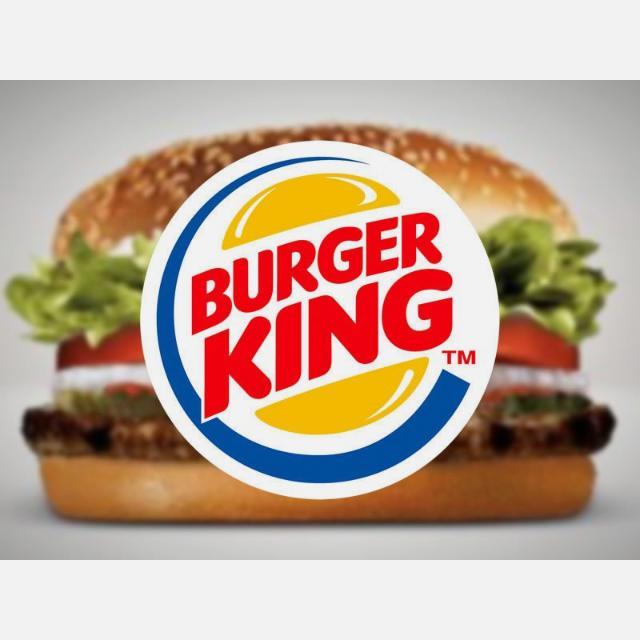 burger king santander