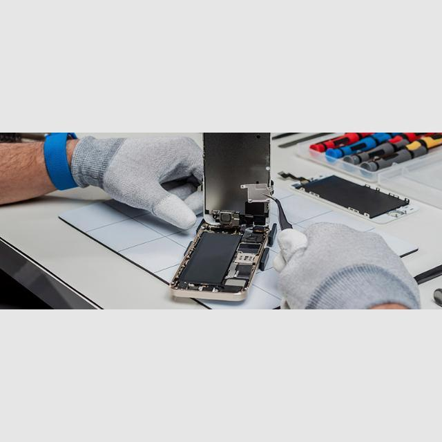 Técnico/a electrónico - reparación smartphone en tienda (turno tarde)