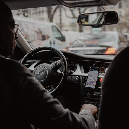 CONDUCTOR VTC (UBER)