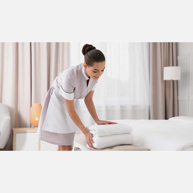 Camareras de piso /Housekeepers para HOLANDA