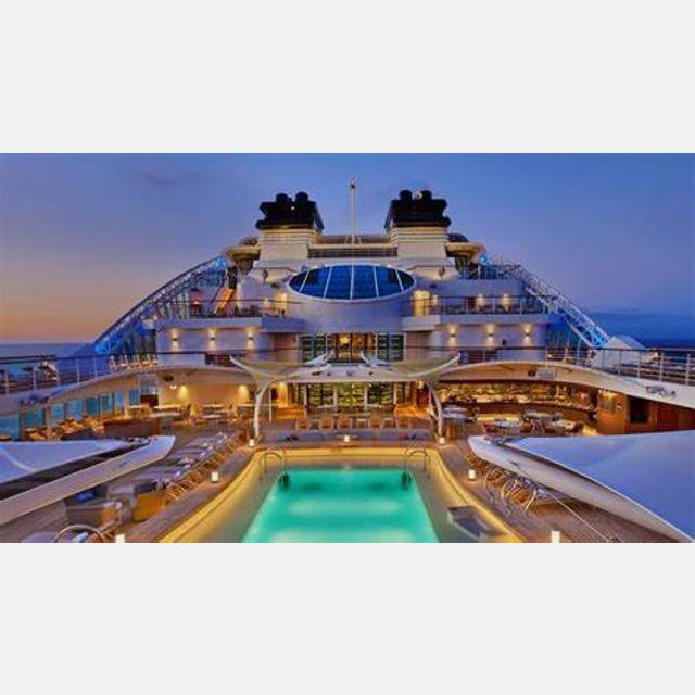 Sales Consultant- Cruise Ships