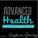 ADVANCED HEALTH avatar icon
