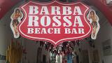 Barba Rossa Beach Bar avatar icon
