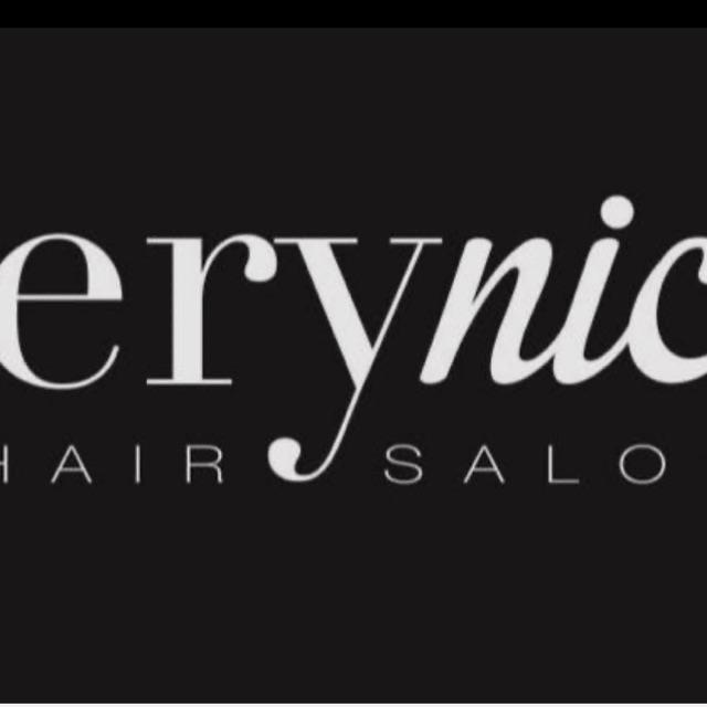 Ayudante/oficial de peluquería