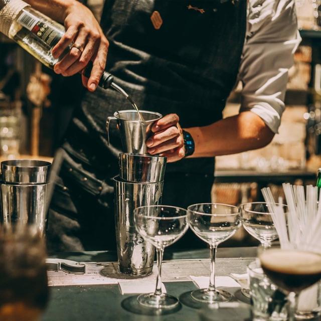 Bar Manager / Supervisor