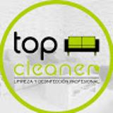 Top Cleaner avatar icon