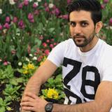 Ahmad Darwishi avatar icon
