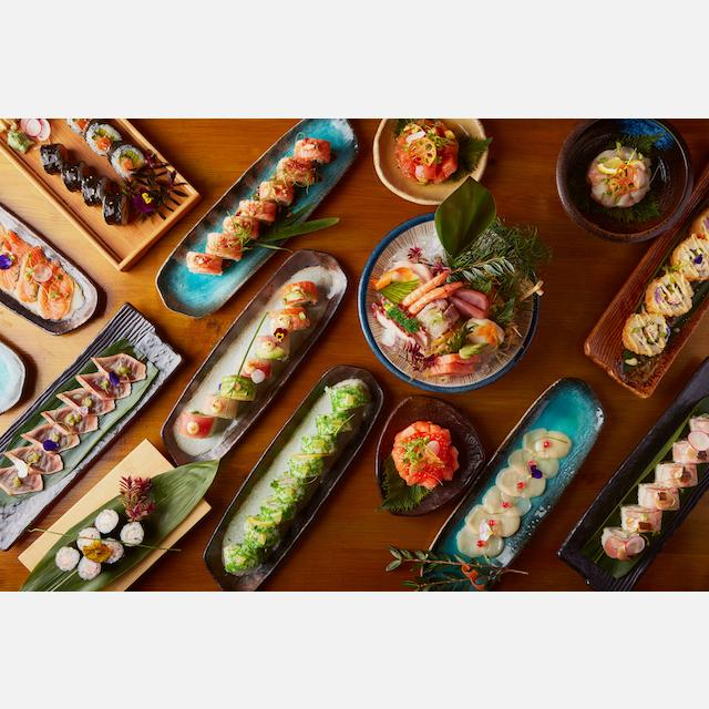 Head Chef For Japanese Restaurant