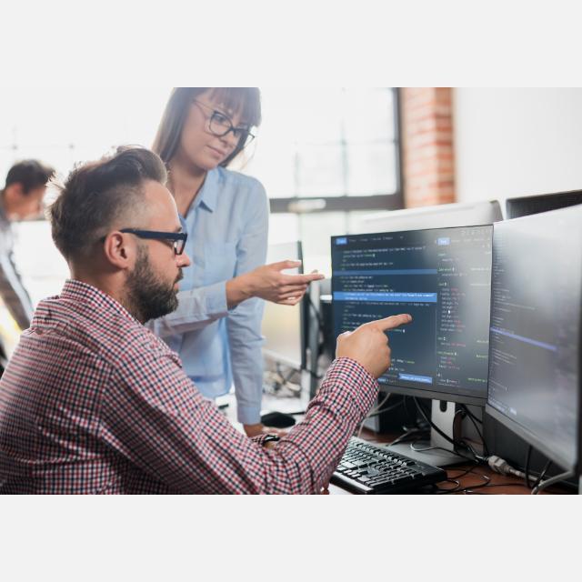 Trainee Software Developer - Apply Now