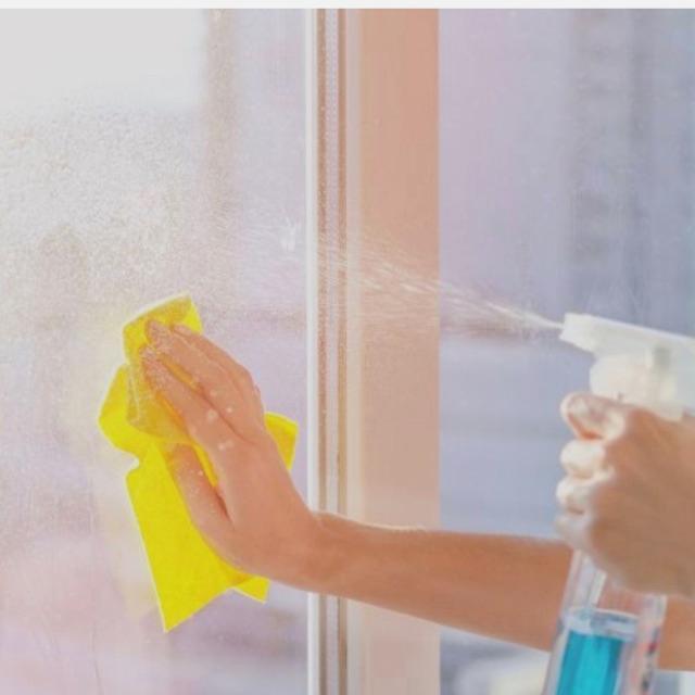 Técnico/a de Mantenimiento y Limpieza
