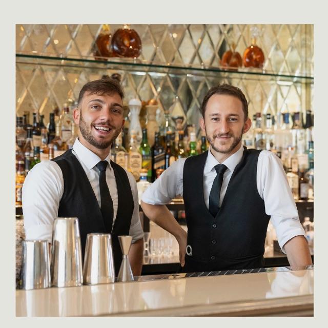 Bar Supervisor