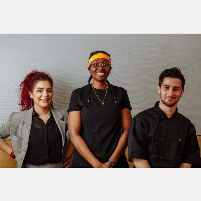 Restaurant Team Leader - Kanada-Ya Ealing