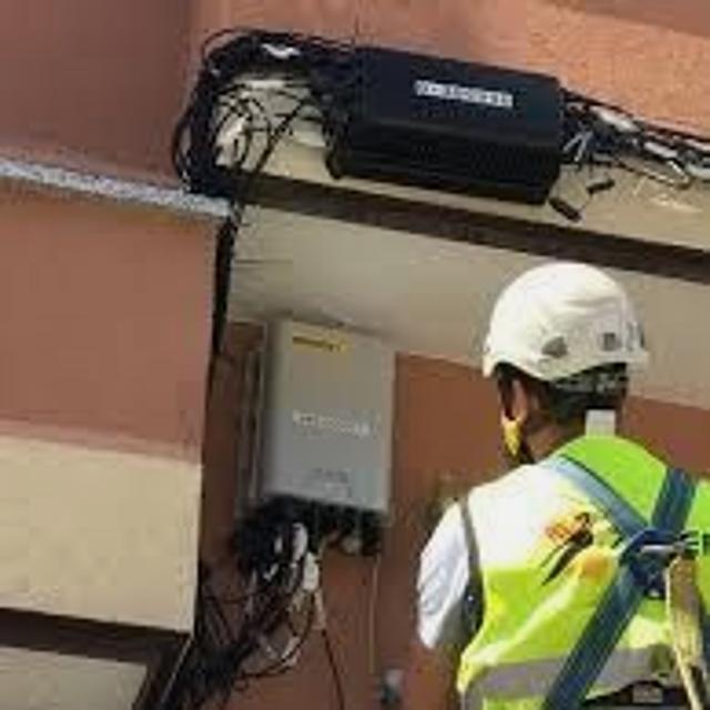 Instalador/a fibra óptica I&M