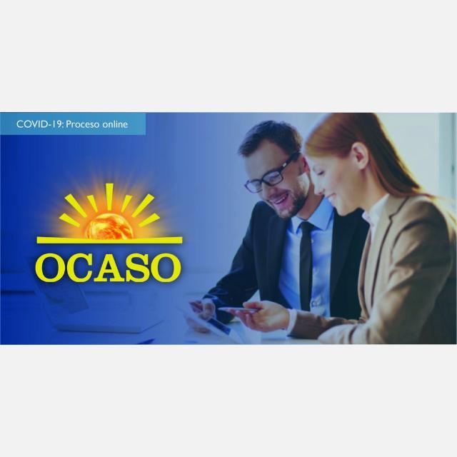 0416-2 Zona Oeste Malaga Comercial Agente de Seguros Exclusivo
