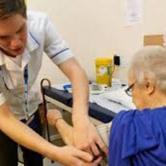 Health Care Assistant (HCA)-full time, day or night shifts, Bradford