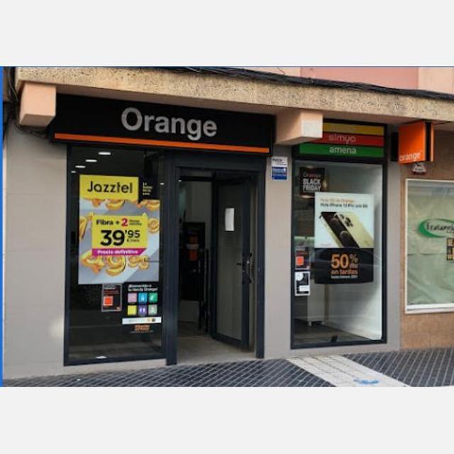 Asesor Comercial de Punto de Venta Orange