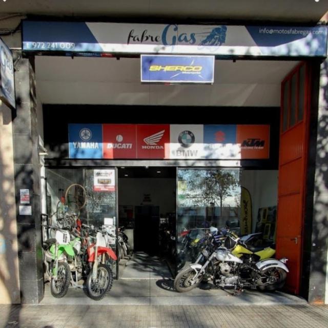 Mecánico de motocicletas