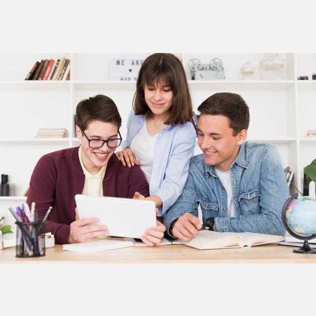 Profesores de inglés para dar clases particulares