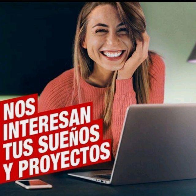 Asesor/a seguros-Financiero