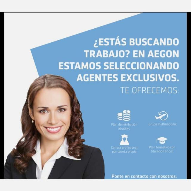 AGENTE COMERCIAL, SECTOR SEGUROS