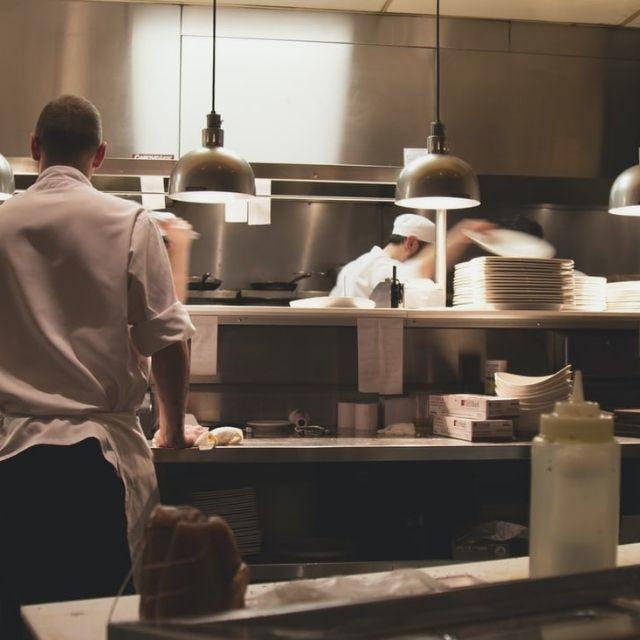 Chef De Partie Mon to Fri