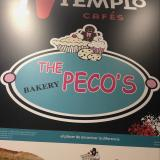 The Peco's bakery  Paredes avatar icon