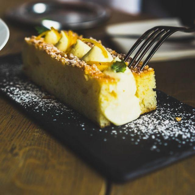 Pastry Chef De Partie