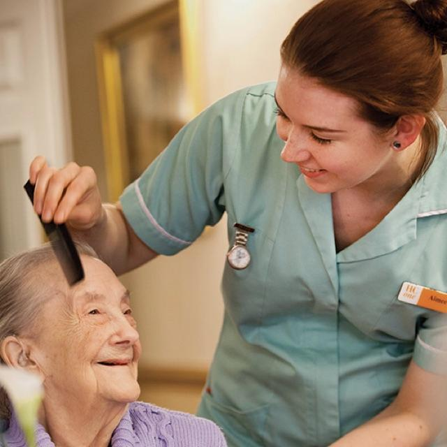 Health Care Assistant (HCA)