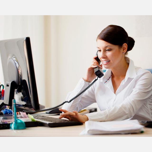 Administrativo - Comercial