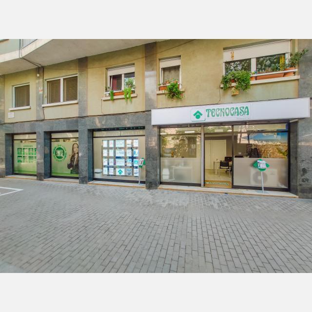 Asesor/a Inmobiliario en Tecnocasa Sagrera-Centre