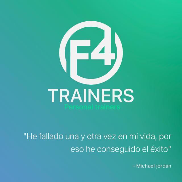 Entrenador/a