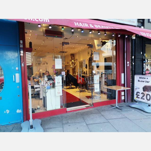 Hairdresser-Barber-Colourist required Hammersmith, London