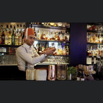 Bartender and Waiter / Waitress