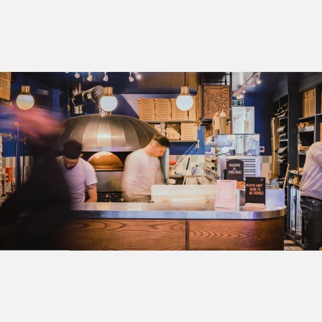 Restaurant Kitchen Porter, Walthamstow, from £8.91 p/h