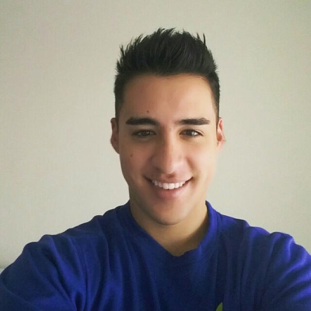 Emilio Reche avatar icon