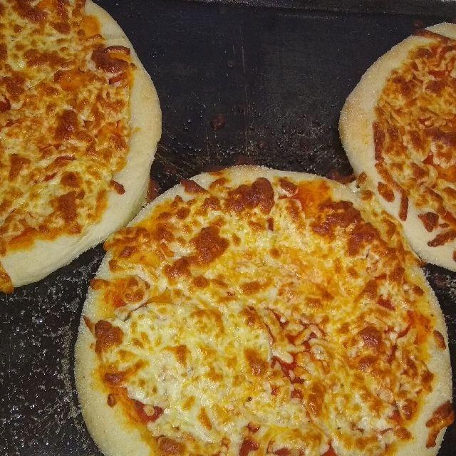 Ayudante/a de Cocina y Pizzero