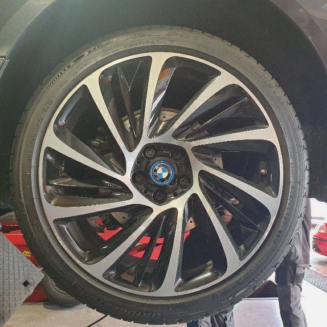 Montador Neumáticos