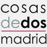 Cosasde2madrid  avatar icon