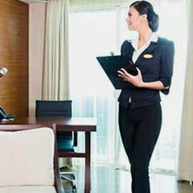 Supervisor/a de Hotel