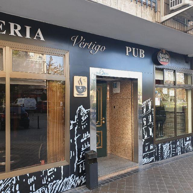 Camarero/a de Barra y Sala/Terraza