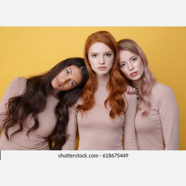 Blonde/Brunette/Redheads girls/teenagers wanted for Hair modeling