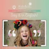 Kids&Us Argentona avatar icon