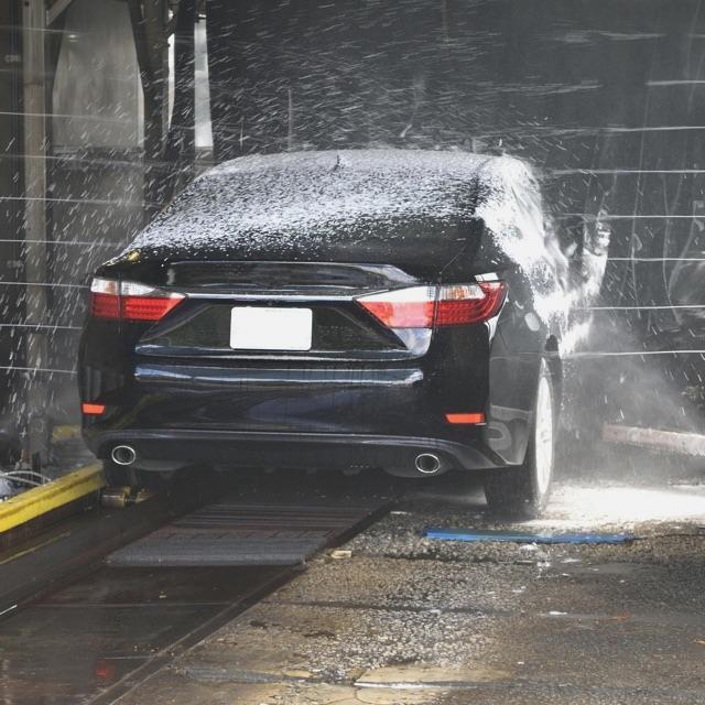 Lavadero coches y Mantenimiento básico