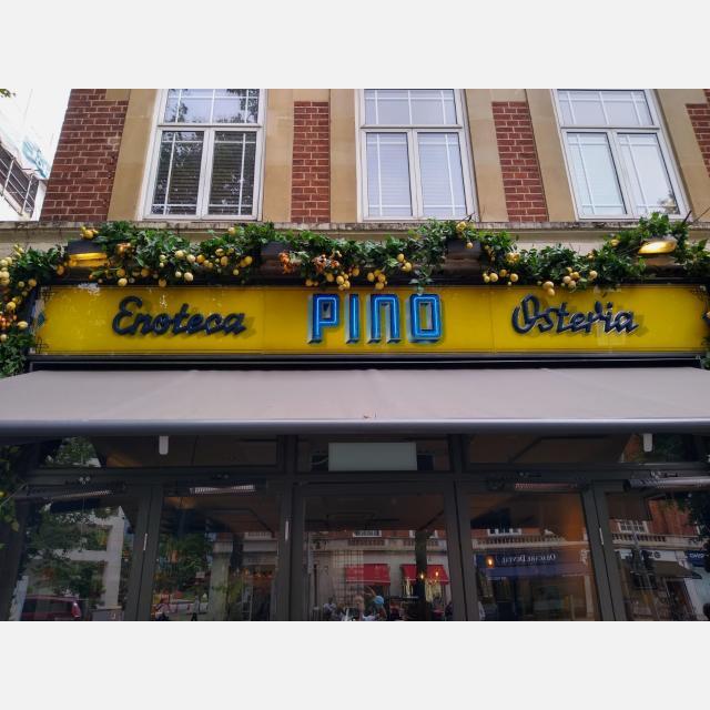 Supervisor / Head Waiter for new Italian restauarnt in Kensington
