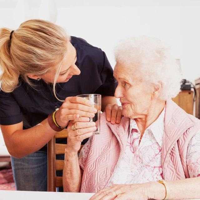 Care Assistant / Carer- NVQ2 & NVQ2 only