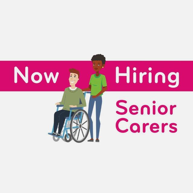 Senior Care Assistant
