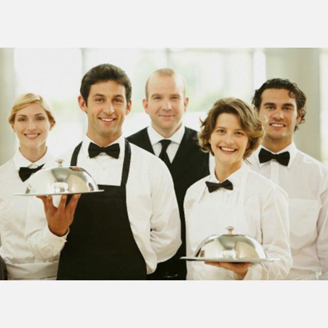 Event Waiter/Waitress - £11.00-£13.00ph