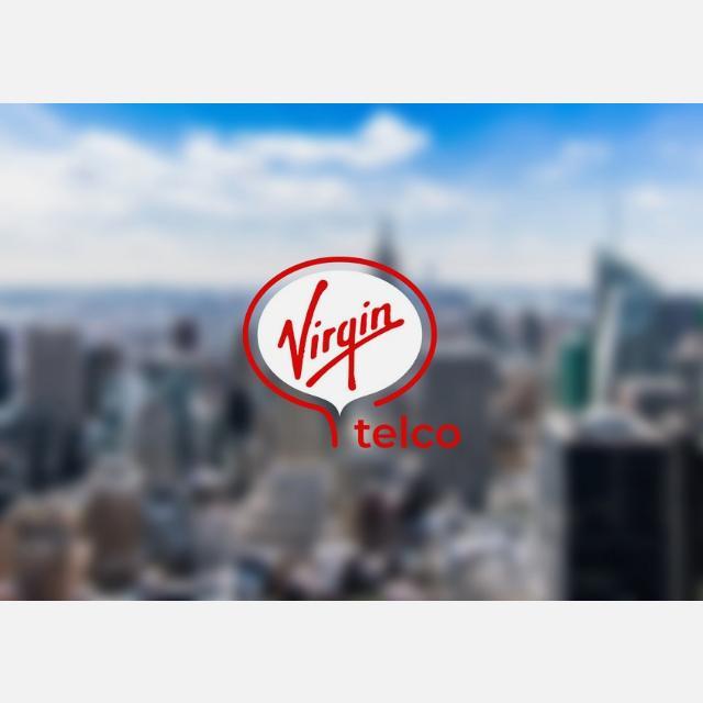 DISTRIBUIDOR OFICIAL VIRGIN TELCO 750€ FIJOS + COMISIONES. 33H/SEM